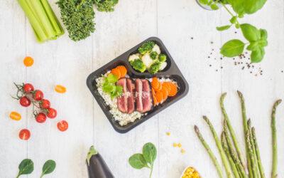Dieta Paleo a Samuraj
