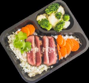 dieta samuraja