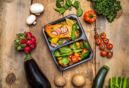 Catering dietetyczny z dostawą Siemianowice Śląskie