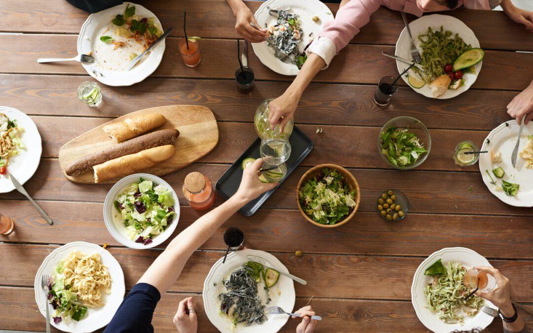 Jak zmniejszyć apetyt?