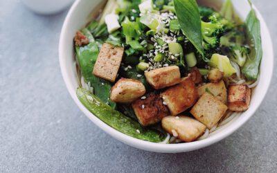Dieta lekkostrawna – co jeść?