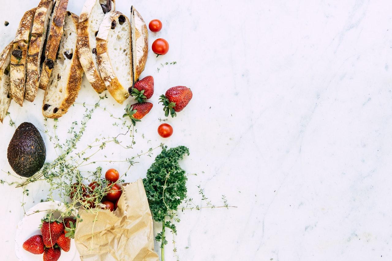 warzywa i owoce posiłki sól dieta redukcyjna