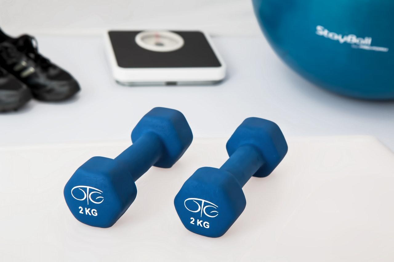 aktywność fizyczna odżywianie